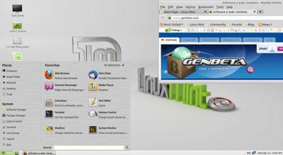 Linux Mint Debian Edition 201204 ya tiene versión final