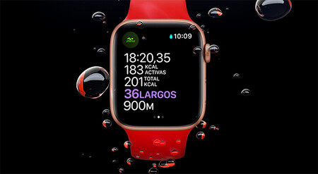 Deporte Con Smartwatches Apple Watch Series 6