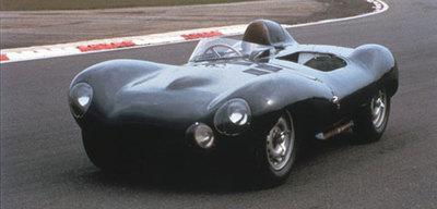 El Jaguar más caro del mundo