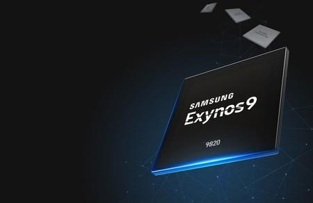 El Exynos 9820 empieza a dibujarse tras una filtración: datos sobre su CPU y GPU