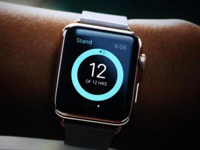 Comienzan los rumores: el lanzamiento del Apple Watch sería durante la primera semana de abril