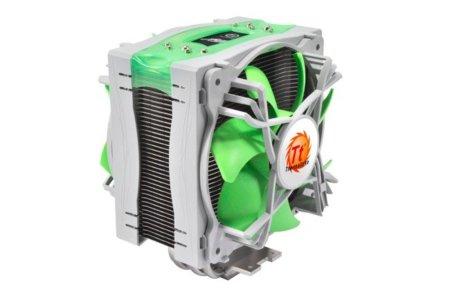 Diseño y color también dentro de tu ordenador: Thermaltake Jing