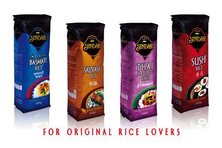 Cocina con Sundãri: el arroz para tus platos orientales