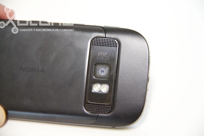 Foto de Prueba Nokia C7 (5/17)