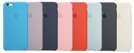 Funda Silicona Iphone