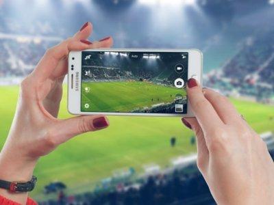 Cómo ver la Liga, la Champions y la Copa del Rey en internet