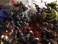 'Los Vengadores 2: La Era de Ultrón' ya tiene sinopsis oficial