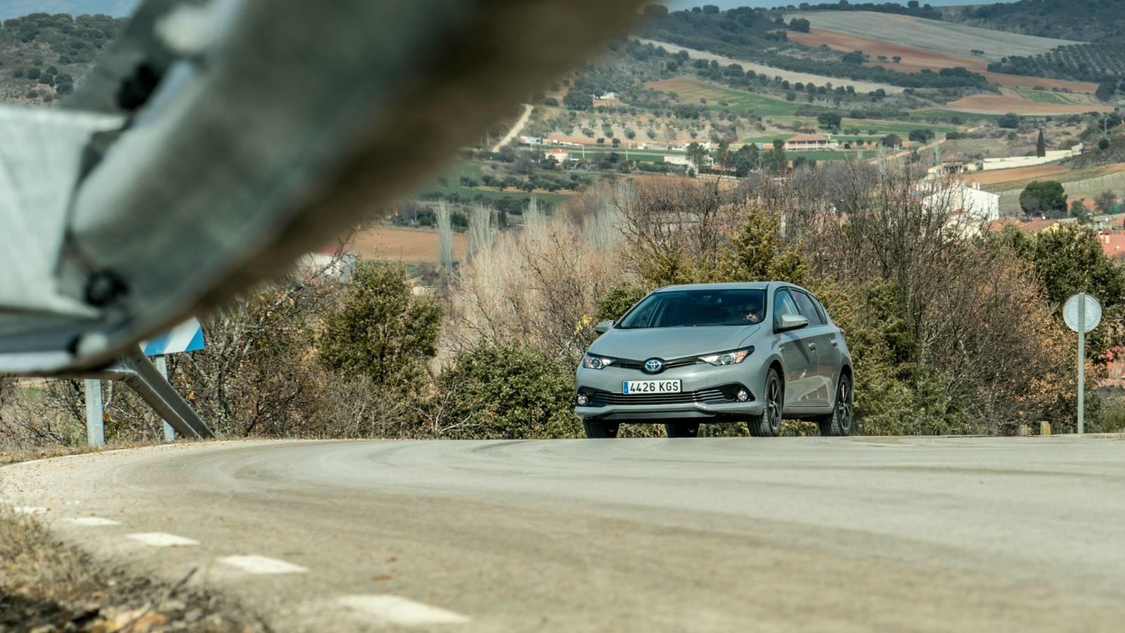 Foto de Toyota Auris hybrid Feel! Edition - Fotos exteriores (19/33)