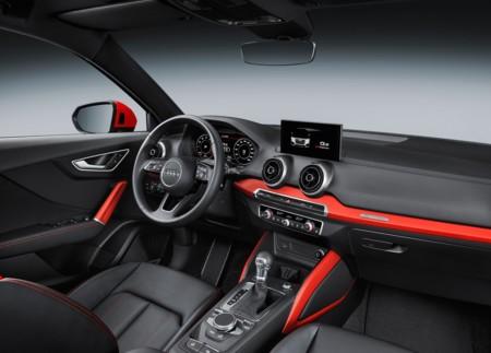 Audi Q2 54