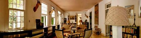 La casa de Ernest Hemingway en Cuba