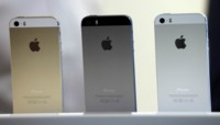 El iPhone 5s empieza a tener una disponibilidad de 1 a 3 días en la Apple Store Online