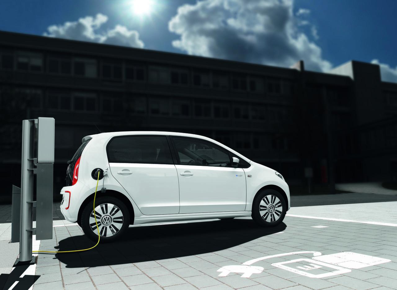 Foto de Volkswagen e-up! (25/26)