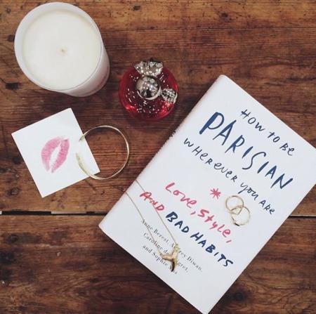 Estos son los 7 libros que tienes que desear tener estas Navidades si eres una amante de la moda
