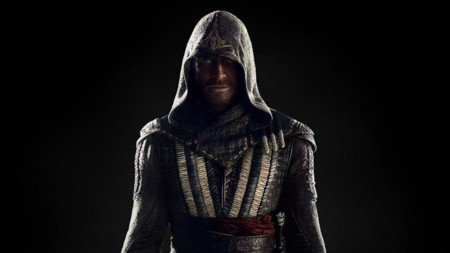 Assassins Creed Movie Adds Brendan Gleeson Jeremy Sxcx 1920