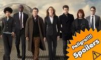 La cuarta temporada de 'Fringe', una gran estafa