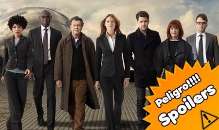 La cuarta temporada de \'Fringe\', una gran estafa
