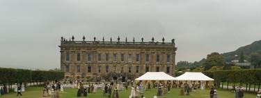 Un viaje de cine: descubre los castillos más míticos de series y películas inglesas