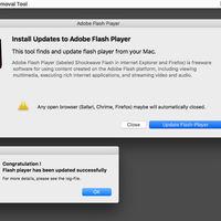 Un malware para macOS ataca en EEUU con una falsa alerta de Flash