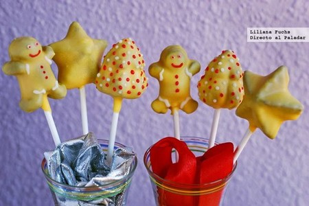 Dap Recetas Cake Pops Mazapan