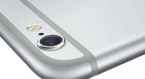 Carousel de Dropbox o iCloud de Apple: las fotos en la nube de iOS, cara a cara