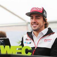 ¡Arranca el WEC! Fernando Alonso vuelve a estar en la lucha por la victoria