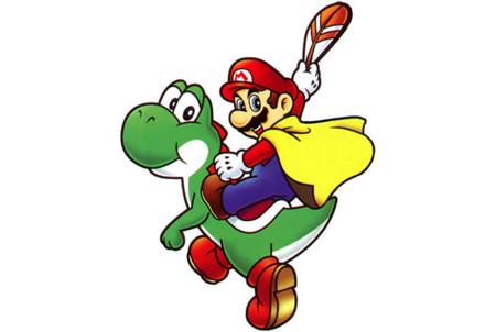 "Nuevo nivel para los hardcore gamers de Super Mario Maker ""The Cape Escape"""
