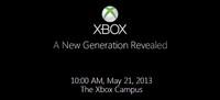 Microsoft confirma la fecha de presentación de la nueva Xbox