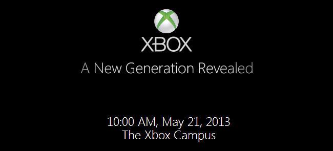 Xbox New Generation