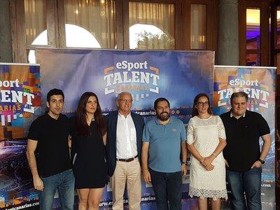 Charlamos con Solid sobre el reconocimiento de los esports en Canarias