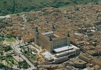 Exposición virtual de Toledo desde el aire