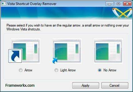 FxVisor, personaliza los accesos directos en Vista