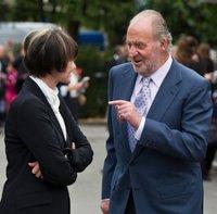 Su Majestad el Rey Don Juan Carlos un ejemplo de estilo y elegancia