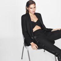 Amantes del negro, el catálogo de H&M para este invierno será vuestra perdición