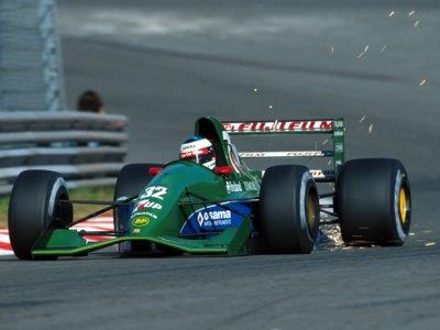 Hoy hace 25 años que Michael Schumacher debutó en la Fórmula 1