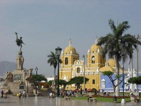 Rutas literarias en Perú: el norte de César Vallejo