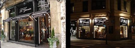 Le Grenier abre nueva tienda en la Milla de Oro de Bilbao