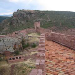 Foto 5 de 7 de la galería castillo-de-peracense en Diario del Viajero