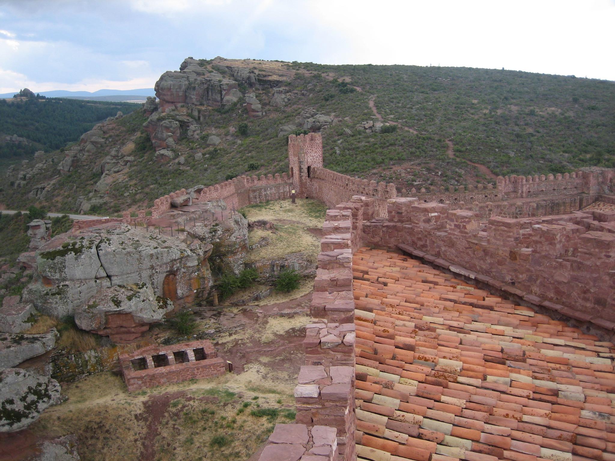 Foto de Castillo de Peracense (5/7)