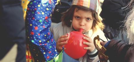 ¿Nos enseñas tu mejor foto del Carnaval?: La pregunta de la semana