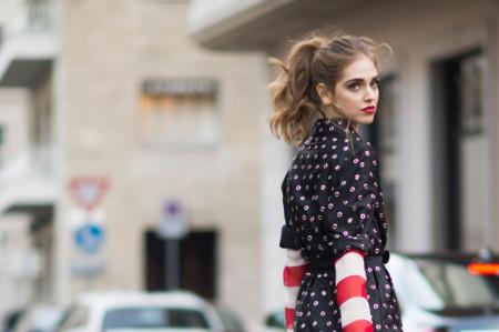 Esta Primavera inspírate en los peinados de las bloggers