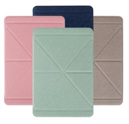 Elegantes fundas para iPad Mini de Moshi