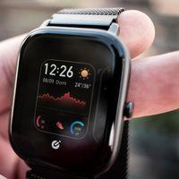 El 'Apple Watch low cost' de Xiaomi está rebajadísimo en Media Markt y PcComponentes: Amazfit GTS a 109 euros con envío gratis