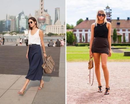 outfits verano 2014