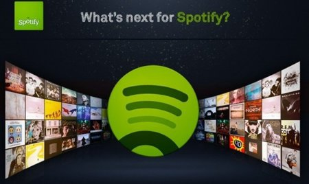 Spotify quiere ser un servicio, no una aplicación