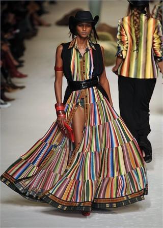 Foto de Hermès en la Semana de la Moda de Paris Primavera-Verano 2009 (34/39)