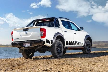 Nissan Navara N Trek 2020 24