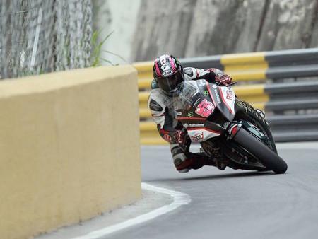 Gran Premio de Macao 2014: Stuart Easton reaparece y consigue su cuarto título
