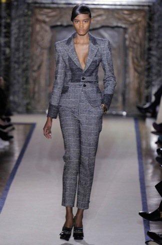 Yves Saint Laurent gris