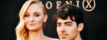 Joe Jonas llegó al altar vestido de Berluti para su boda con Sophie Turner