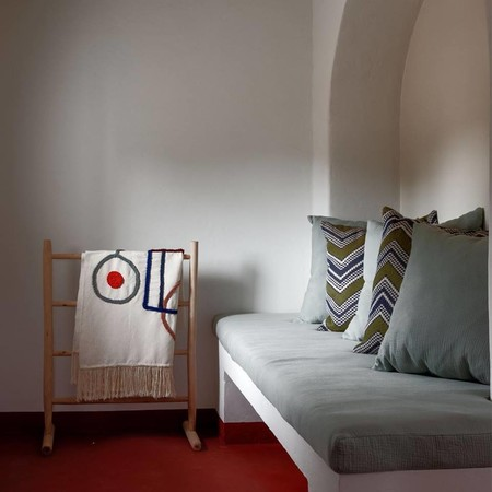 Hotel de diseño Menorca